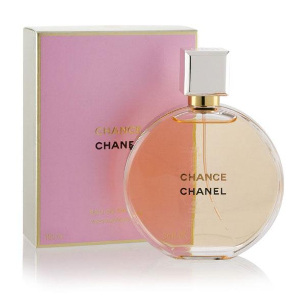 خرید ادکلن Chance Chanel