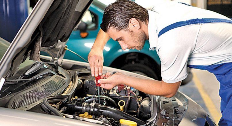 کارفیکسر بهترین تعمیرگاه خودرو کرهای و ژاپنی میباشد!